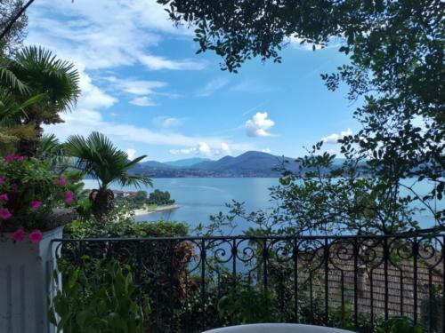 Cannero, Lago Maggiore