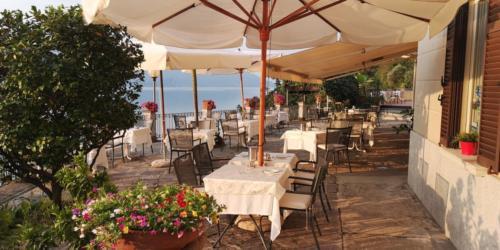 Hotel La Rondinella, Lago Maggiore