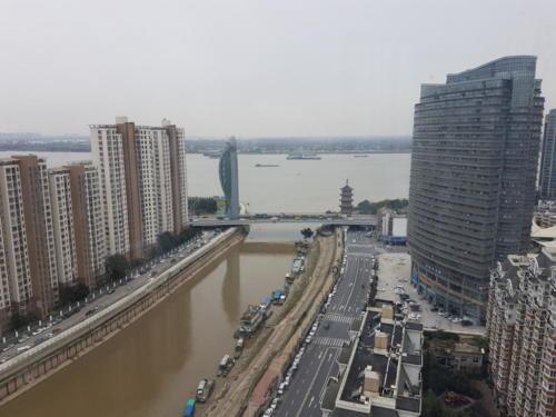 Wuhu, China